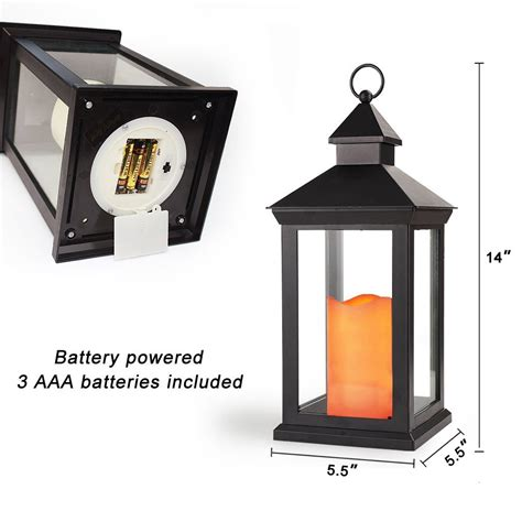 battery operated lighting ideas battery operated decorative outdoor lanterns outdoor
