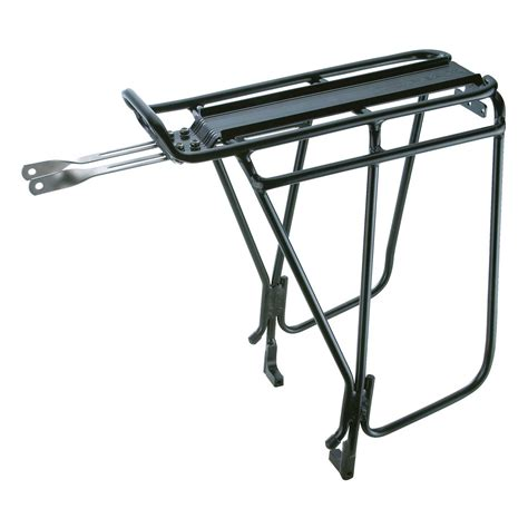 Pannier Rack by Topeak Tourist Dx Rear Bike Cycling Cycle Pannier Rack With Disc Mounts Ebay