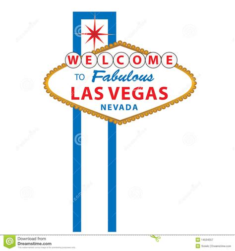 welcome to las vegas sign template welcome to las vegas sign royalty free stock photography