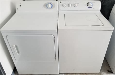 used washer and dryer sets best houston used refurbished washer dryer sets for sale