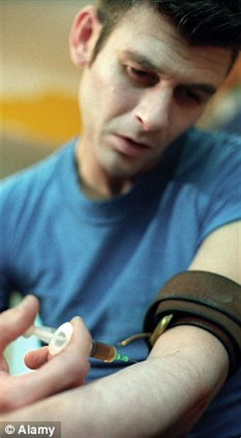 Heroin Detox Uk by Image Gallery Heroin Addicts