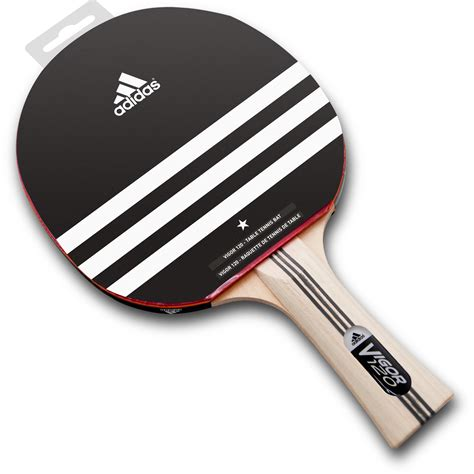 Adidas Tenis Boll adidas vigor 120 table tennis bat tennisnuts