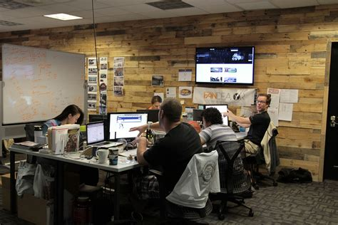 co working spaces invigorate downtowns