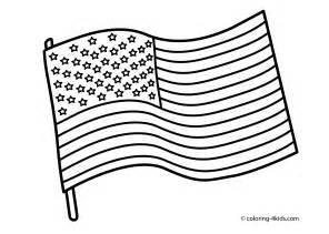 us flag coloring page flag coloring pages to and print for free