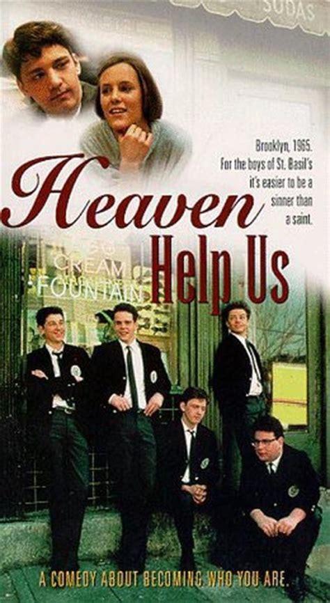 matt dillon heaven help us heaven help us movie review film summary 1985 roger