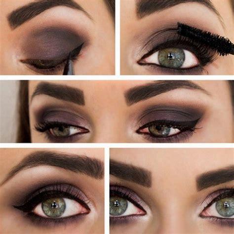 La Smokey 58 tuto makeup cools 224 connaitre absolument astuces de filles