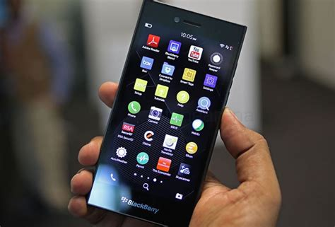 verizon confirms android powered blackberry priv coming