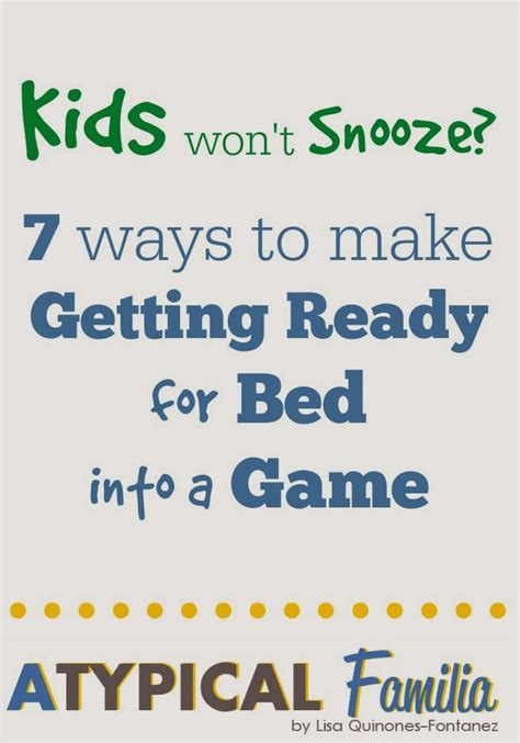 7 Ways To Prepare For by 7 Ways To Make Getting Ready For Bed Into A