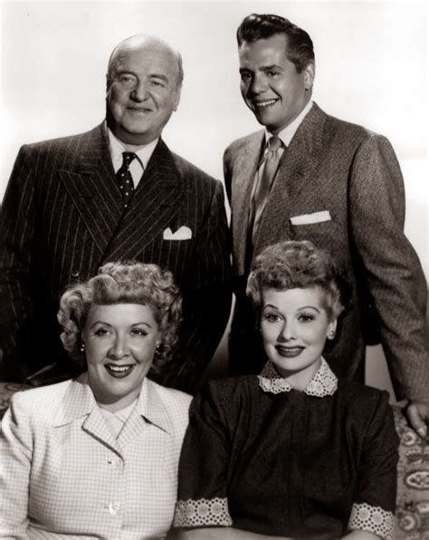 i love lucy friends of justice the debut of i love lucy 10 15 51