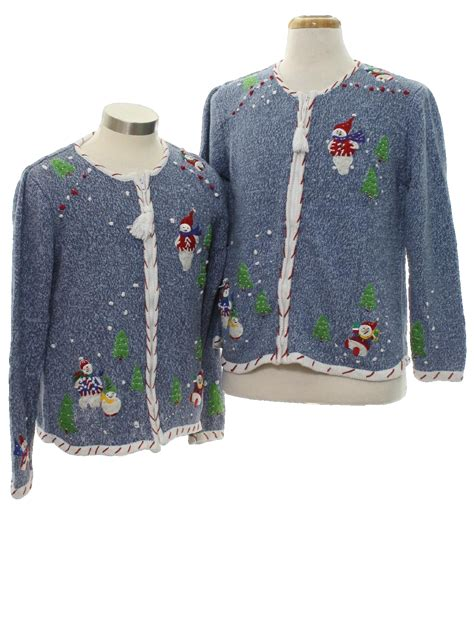 It Only It Were Zip by And Matching Set Of Sweaters Care