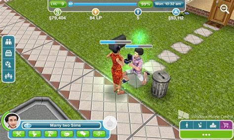 Wedding Bell Sims Freeplay by The Sims Freeplay Achievement Guide For Windows Phone 8
