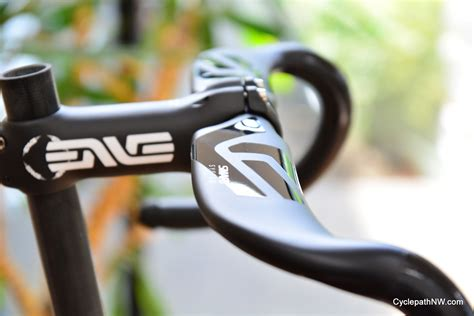 flat top drop bars hands on with enve s new ses aero handlebar cyclepathpdx