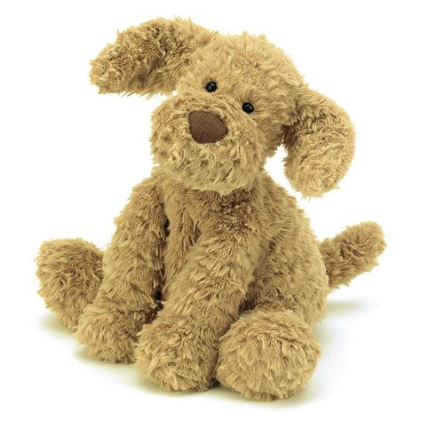 jellycat puppy buy fuddlewuddle puppy at jellycat
