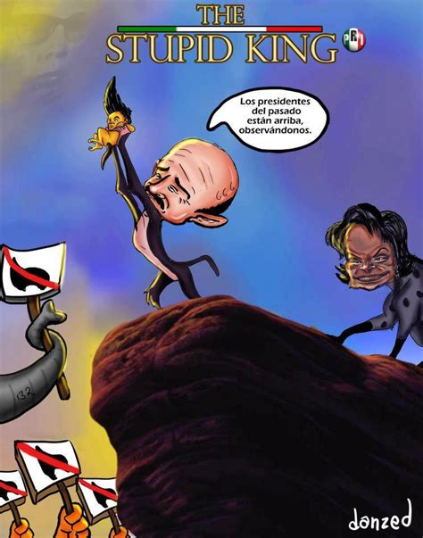 imagenes mas chistosas los presidentes rateros de mexico pena nieto carlos
