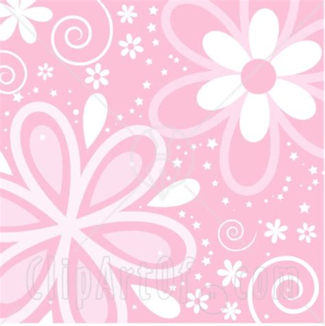 wallpaper flower clipart free background clipart pictures clipartix