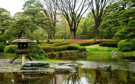 Japanese And Botanic Gardens Amazing Nature Japanese Botanical Garden
