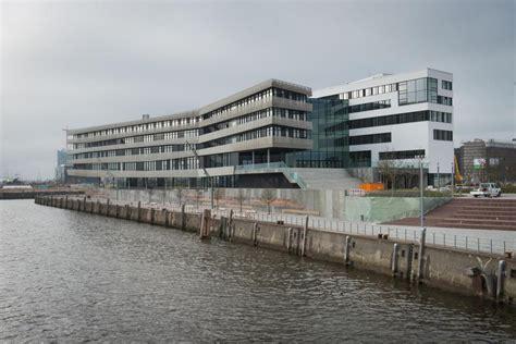 Mba In Hcu by Hamburg Ausgerechnet Die Bau Uni Hat Jetzt Bauprobleme Welt