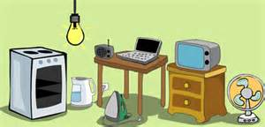 It is very important that you turn off all electrical appliances when