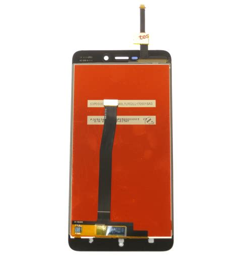 Lcd Xiaomi Redmi 4a lcd touch screen white oem for xiaomi redmi 4a