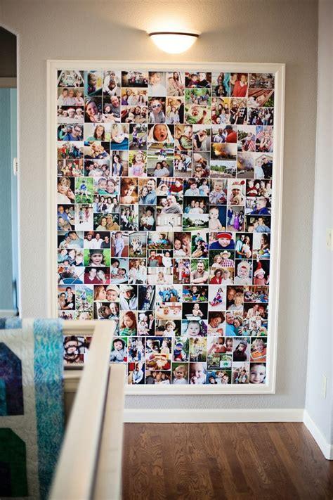 Fotowand Gestalten Tipps fotowand zu hause gestalten tipps und 25 kreative ideen