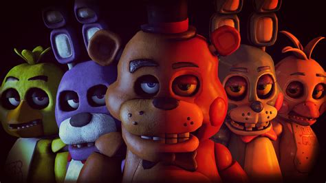 google wallpaper fnaf free five nights at freddys chromebook wallpaper ready for