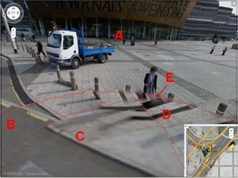 google images ghost ghost on google maps image search results