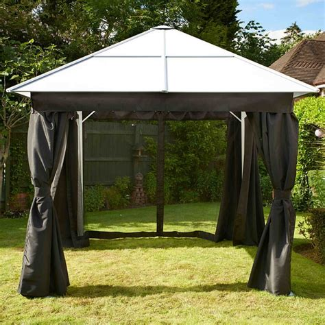 aluminium gazebo gazebo design interesting gazebo aluminium breathtaking