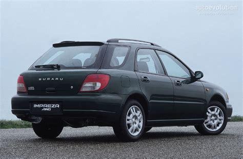 subaru station wagon 2000 subaru impreza wagon specs 2000 2001 2002 2003
