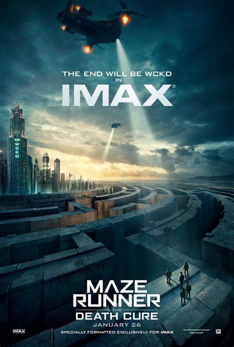 film maze runner death cure the maze runner 3 the death cure teaser trailer