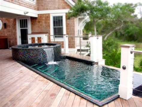 small backyard pools ideas  decoration