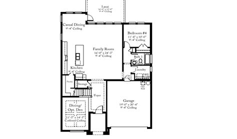 standard pacific floor plans standard pacific floor plans 28 images standard