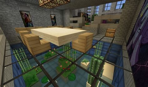 minecraft interior design amazing living room ideas in minecraft house design ideas
