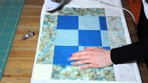 tutorial cuscino tutorial cuscino patchwork pt 1 by ideali