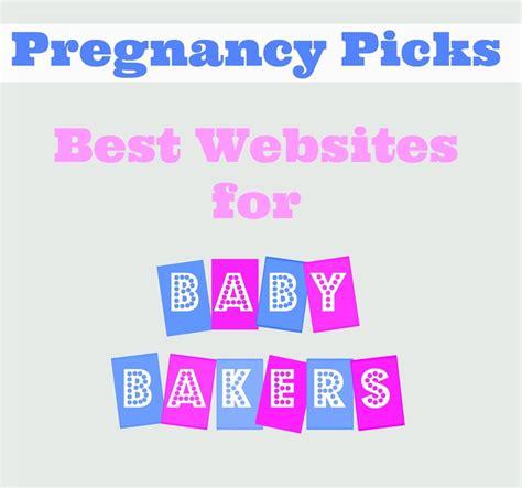 best pregnancy websites baby pregnancy websites
