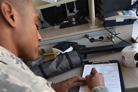 Biomedical Equipment Technician by Bmets Keep Mission Moving Gt Joint Base San Antonio Gt News