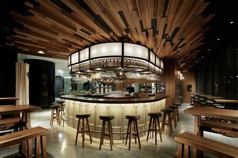 gallery   restaurant bar design award winners