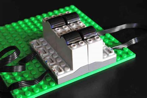 tutorial lego nxt español tutorial sensor irlink para lego mindstorms nxt