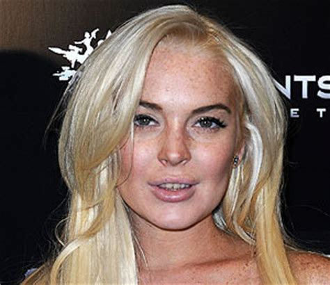 Dina Says Lindsays Ready For The Morgue by Million Dollar Payday For Lindsay Lohan Extratv