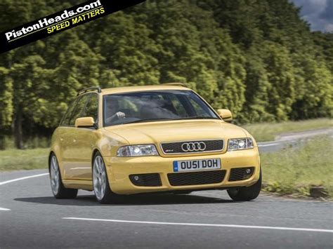 Audi Rs4 B5 For Sale by Audi Rs4 B5 Avant Ph Heroes Pistonheads
