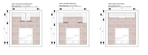 cabina armadio dimensioni la cabina armadio i provinciali fanno casa