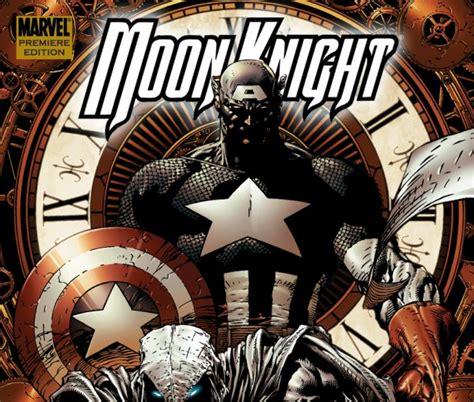moon knight vol 2 0785154094 moon knight vol 2 midnight sun premiere hardcover marvel heroes comic books comics