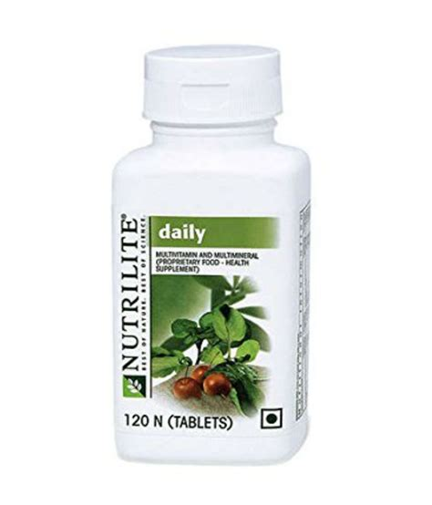 Nutrilite Protein Amway amway nutrilite daily 120 tablet buy amway nutrilite