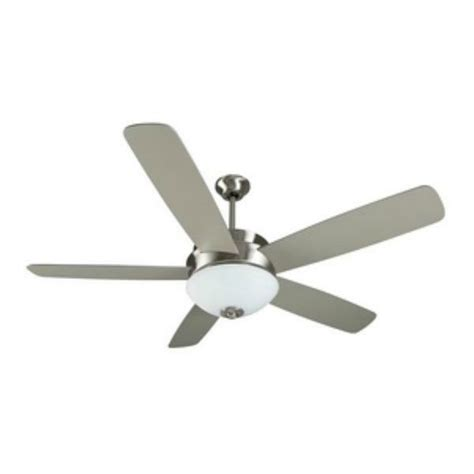 craftmade lighting ly52ss 52 quot ceiling fan