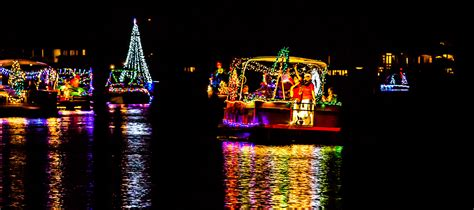 marina del rey boat parade 2017 free things to do in los angeles with kids this weekend