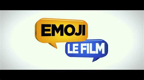 emoji le film 201 moji le film bande annonce youtube
