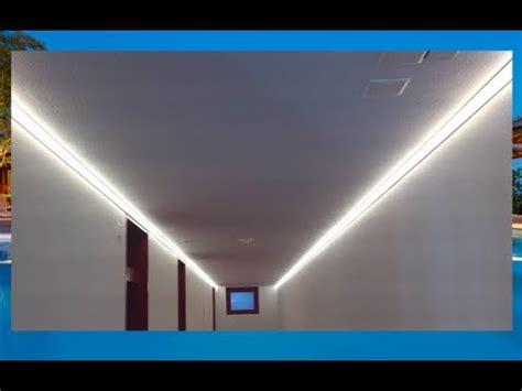 illuminazione a led illuminazione a led corridoio hotel di lusso luxury