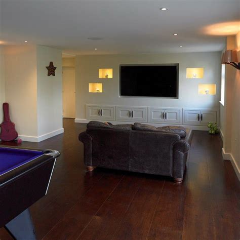 Living Room Storage Tv Solutions by Storage Solution For Home Cinema And Room Wychwood