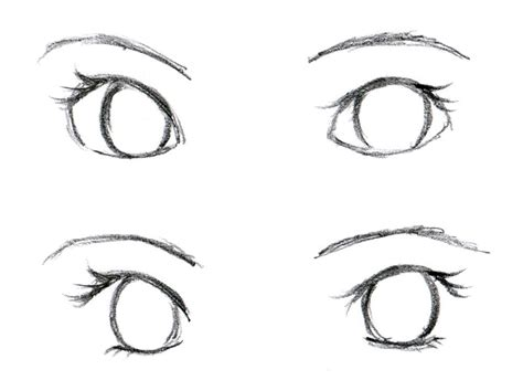 anime eyes that are easy to draw announcement 15 12 2015 johnnybro s how to draw manga