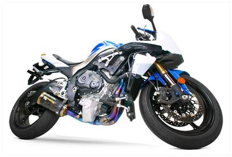 Suzuki Motorcycle Exhaust Two Brothers Suzuki Gsx R1000 09 12 M2 Carbon Fiber