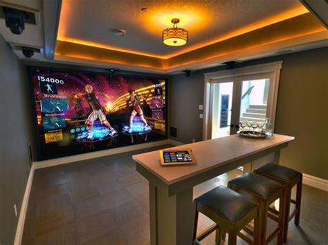 incredible video gaming room designs homemydesign